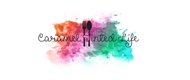 Caramel Tinted Life