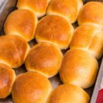 Indian bread rolls